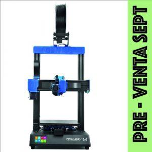 Impresora 3D Artillery Genius PRO