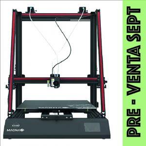 Impresora 3D Hellbot Magna 2 400