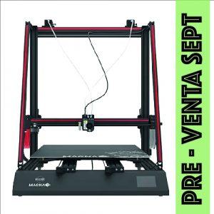 Impresora 3D Hellbot Magna 2 500